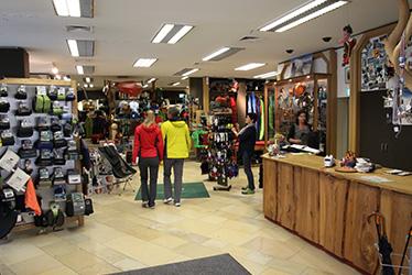 Unterwegs Höxter - Unser Outdoor-Store
